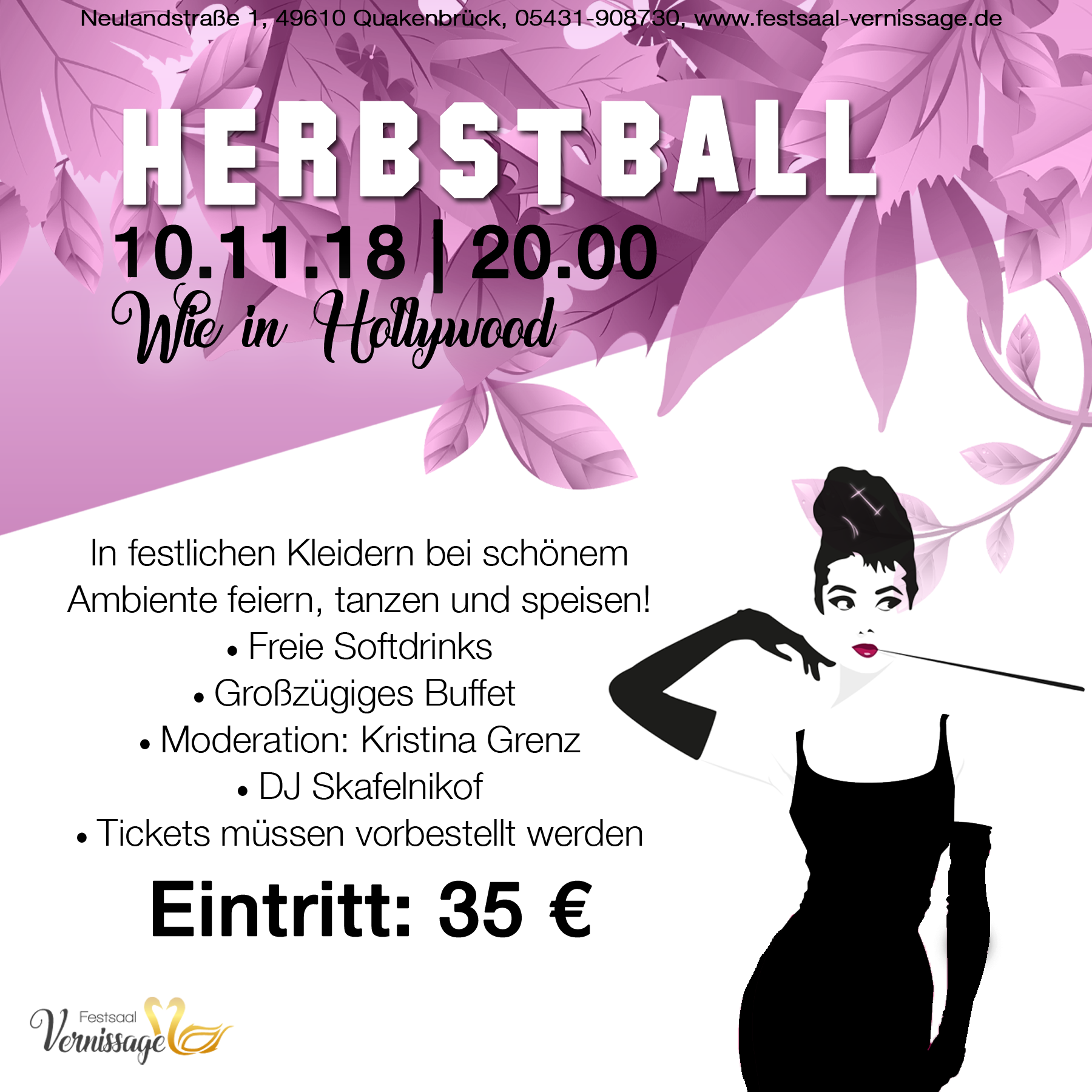 Herbstball